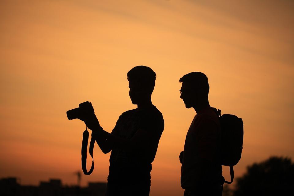ParaRudniki 2019. Konkurs fotograficzny