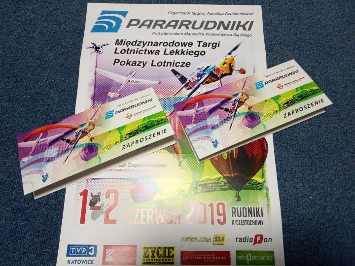 Przygotowania do ParaRudnik idą pełną parą!